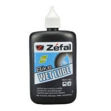 Масло для цепи Zefal Wet Bio Lube 125 мл