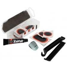 Набор для ремонта камер Zefal Universal с монтажными лопатками