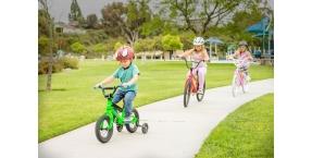 Огляд дитячих велосипедів Haro Bikes 2020