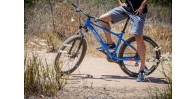 Серії гірських велосипедів Flightline One та Flightline Two 2020 року від Haro Bikes