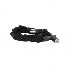 Велозамок Longus CHAIN 4x750мм ключи