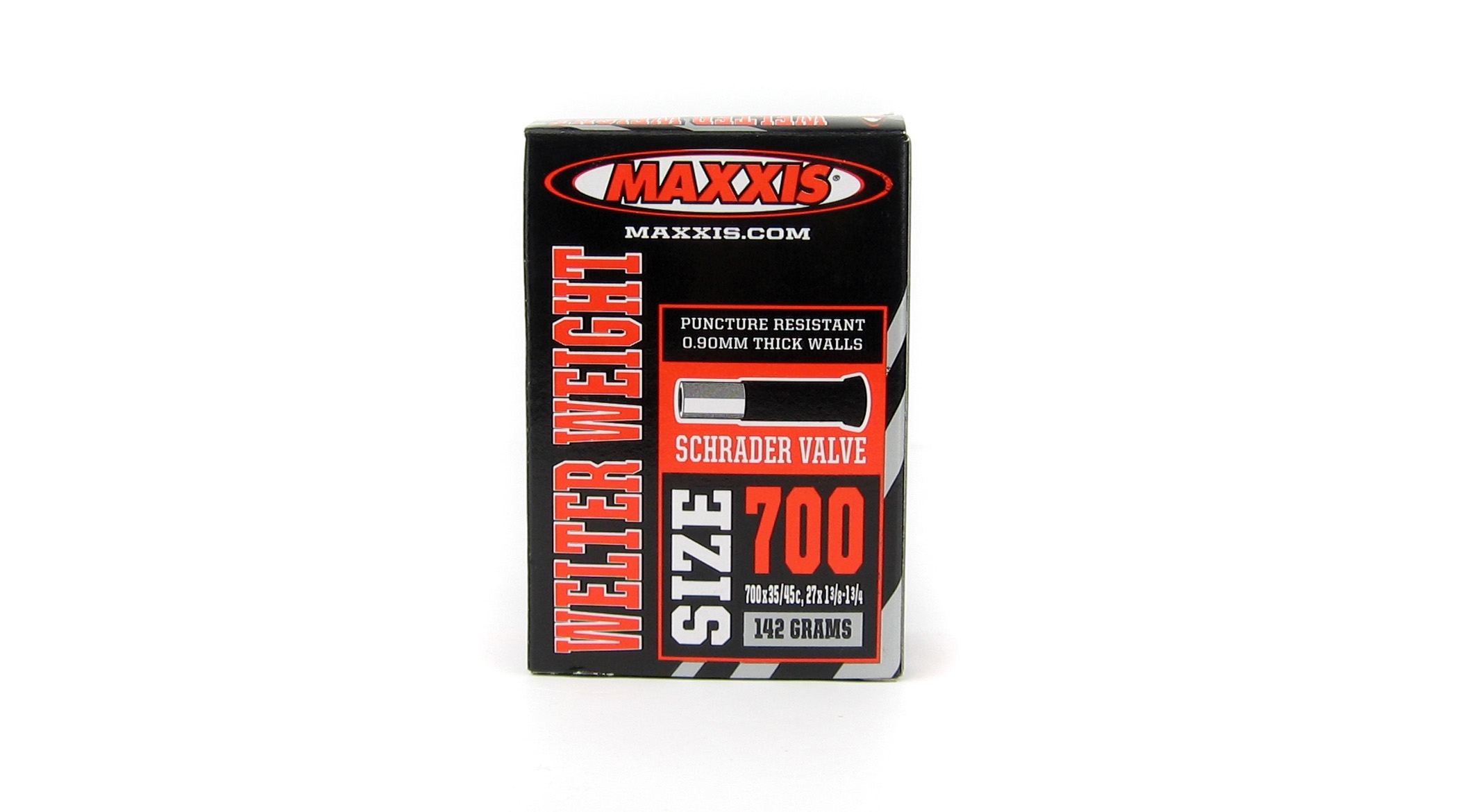 Камера Maxxis 700х18/25 stand 48 mm