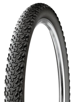 Резина Michelin COUNTRY DRY2 26x2,0 30TPI