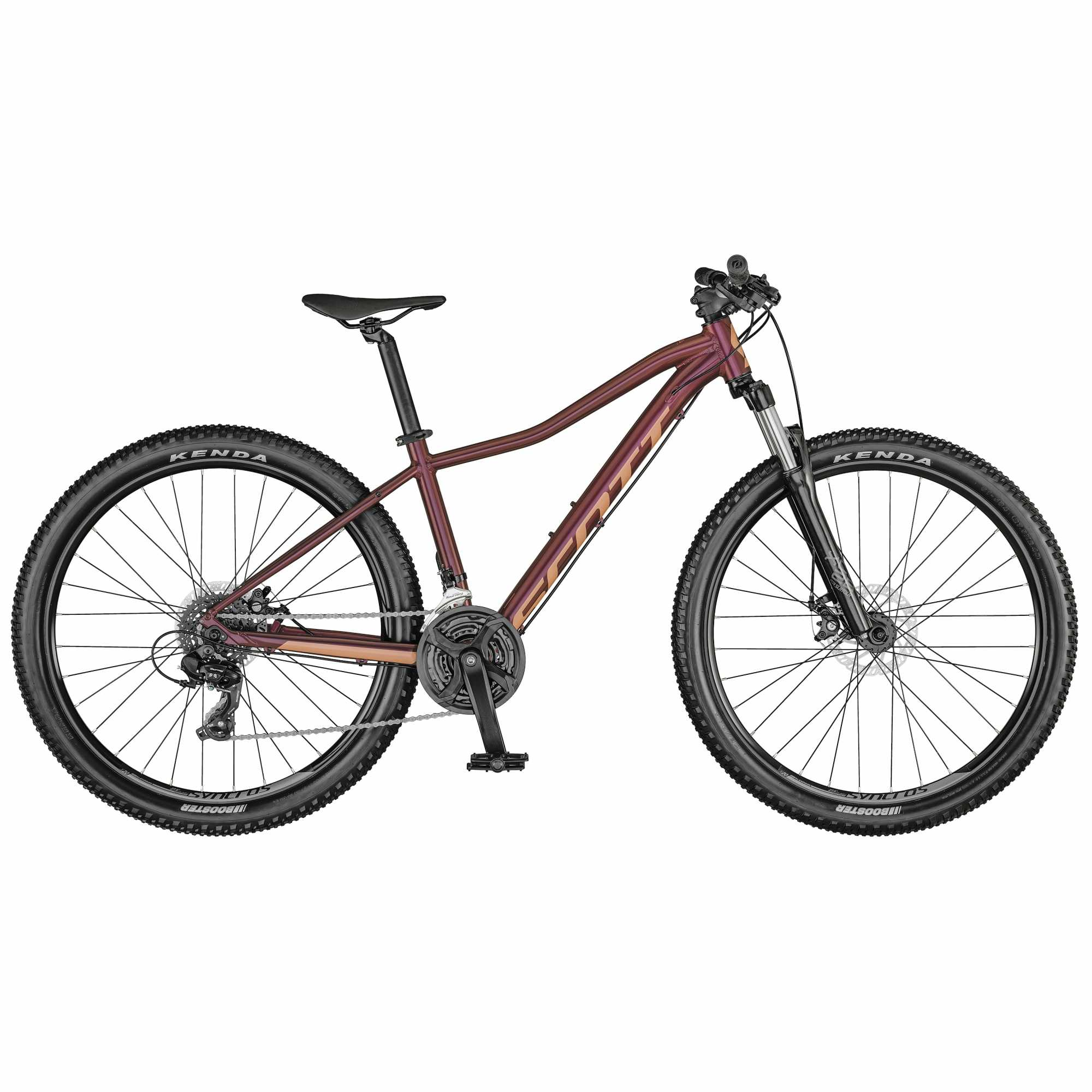 Велосипед SCOTT Contessa Active 60 (2021)